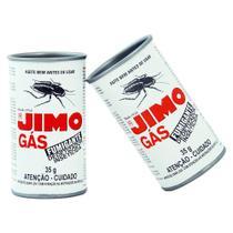 Jimo Gás Fumigante -