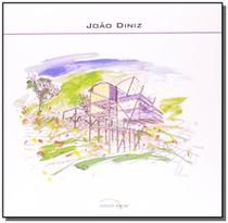 Joao diniz - Com arte editora - bh