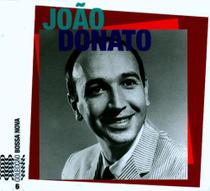 João Donato - Col. Bossa Nova + CD - Vol. 6 - Paisagem -