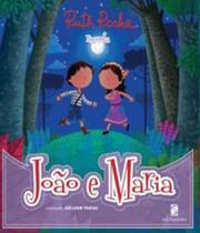Joao e maria - Salamandra (Moderna)
