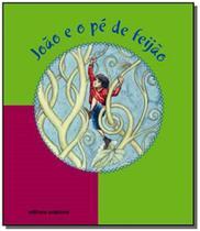 Joao e o pe de feijao - colecao conto ilustrado - Scipione