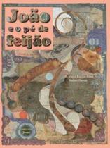 João e o Pé de Feijão - Larousse -