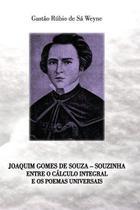 Joaquim gomes de souza - Scortecci Editora -