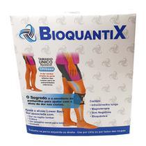 Joelheira Magnética Bion Action Body Alivia Dor Nervo Ciático e Lombar -