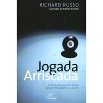 Jogada Arriscada - Landscape