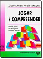 Jogar e Compreender - Edições Piaget