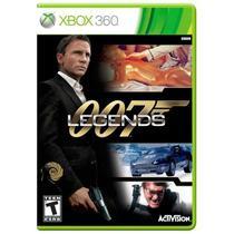 Jogo 007 Legends - Xbox 360 - Activision