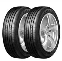 Jogo 2 pneus aro 14 landsail 175/65 r14 82h ls388 -
