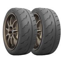 Jogo 2 pneus aro 15 Toyo 225/50z R15 91w Proxes R888r -