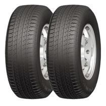JOGO 2 pneus aro 16 APLUS 265/70 R16 112H A919 -