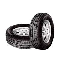Jogo 2 Pneus Aro 16 General Tire Evertrek 205/55R16 91H -