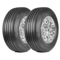 Jogo 2 pneus aro 16 Landsail 235/60 R16 100H CLV2 -