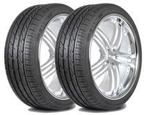 Jogo 2 pneus aro 17 Landsail 215/50 R17 LS588 UHP 95W XL -