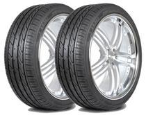 Jogo 2 pneus aro 17 Landsail 225/45 R17 LS588 UHP 94W XL -