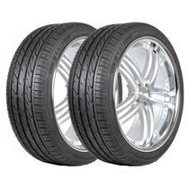 Jogo 2 pneus aro 17 landsail 235/65 r17 108h xl ls588 suv -