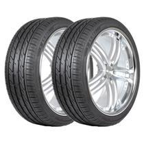 Jogo 2 pneus aro 20 landsail 275/45 r20 110v xl ls588 suv -