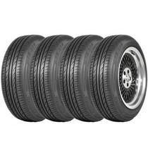 Jogo 4 pneus aro 15 Landsail 195/55 R15 LS388 85V -