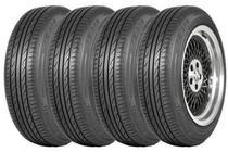JOGO 4 pneus aro 15 LANDSAIL 205/60 R15 91V LS388 -