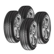 Jogo 4 Pneus Aro 15 Pirelli P1 Cinturato 185/60R15 88H -