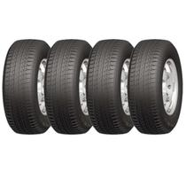 JOGO 4 pneus aro 16 APLUS 245/70 R16 107H A919 -