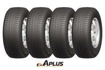 JOGO 4 pneus aro 16 APLUS 265/70 R16 112H A919 -