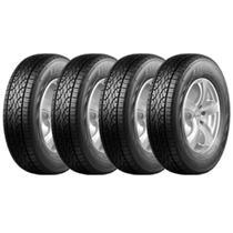 Jogo 4 pneus aro 16 landsail 265/70 r16 112h clv1 -