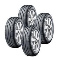 Jogo 4 Pneus Aro 16 Michelin Energy XM2 195/55R16 87H -