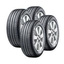 Jogo 4 Pneus Aro 16 Michelin Energy XM2 205/55R16 91V -