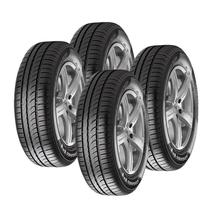Jogo 4 Pneus Aro 16 Pirelli P1 Cinturato 195/55R16 87V -