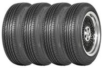 JOGO 4 pneus aro 17 LANDSAIL 165/35 R17 75V LS388 -