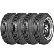 Jogo 4 pneus aro 17 Landsail 195/40 R17 LS388 81W -