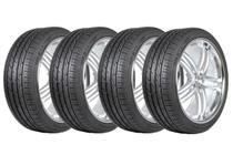 Jogo 4 pneus aro 17 Landsail 225/45 R17 LS588 UHP 94W XL -