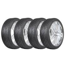 Jogo 4 pneus aro 17 landsail 225/65 r17 102h ls588 suv -