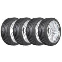 Jogo 4 pneus aro 17 Landsail 235/55Z R17 LS588 103W XL -
