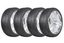 Jogo 4 pneus aro 17 landsail 235/65 r17 108h xl ls588 suv -