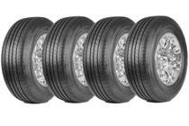 JOGO 4 pneus aro 17 LANDSAIL 265/70 R17 115H CLV2 -