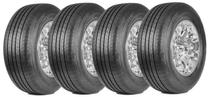 Jogo 4 pneus aro 18 Landsail 255/55 R18 CLV2 109W -
