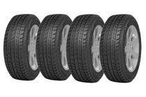 Jogo 4 pneus Jinyu 165/70R14 YH11 81T -