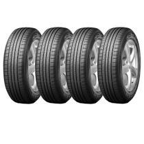 Jogo 4 pneus nexen 195/65r15 95h extra load n blue -
