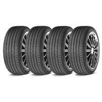Jogo 4 pneus nexen 225/45zr17 94w extra load n fer -
