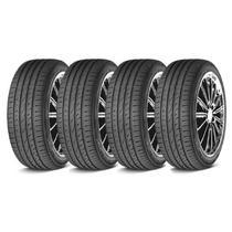Jogo 4 pneus nexen 275/45r20 110v extra load n fera -