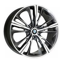 Jogo 4 Rodas Aro 17x7 BMW Serie 4 4x100 GD Et40 Krmai R55 -