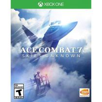 Jogo Ace Combat 7: Skies Unknown - Xbox One - Capcom