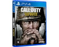 Jogo Activision CALL OF DUTY: WW LL PS4 BLU-RAY  (88111206BRAB000090PS4)