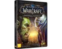Jogo Activision WORLD OF Warcraft: Battle FOR Azeroth PC DVD  (AB000099PC) -