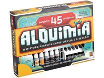 Jogo Alquimia 45 Ciências - Grow