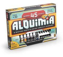 Jogo Alquimia 45 Experiencia - 03721 Grow -