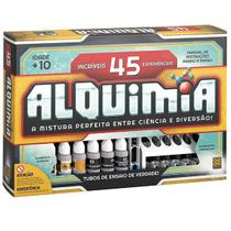 Jogo Alquimia 45 GROW 03721 -