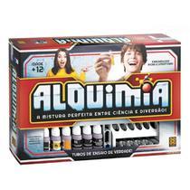 Jogo Alquimia - Grow - 02396 -