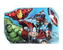Jogo Americano Plástico Para Mesa 3D Avengers DYH-241 - Etilux